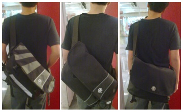 Crumpler just got themselves a new model!